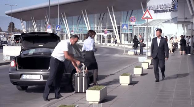 Sofia Airport Transfer