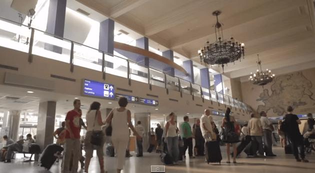Sofia Terminal 2