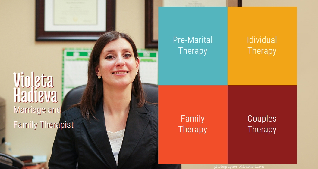 how to become a registered marriage and family therapist