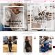 Онлайн магазин за дрехи, якета, обувки и др. - Maria Bella